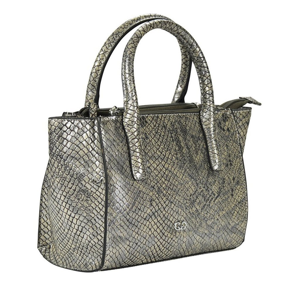 Gerry Weber Glame Handtasche 24 cm in taupe
