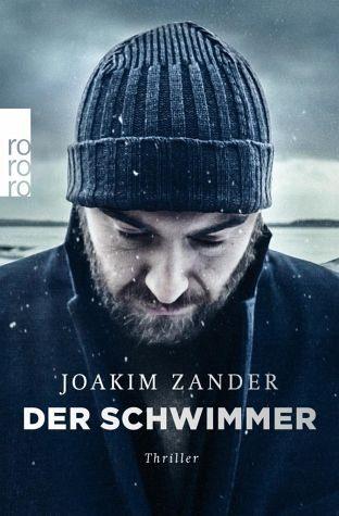 Taschenbuch »Der Schwimmer / Klara Walldéen Bd.1«