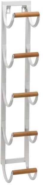 Home affaire Handtuchhalter in weiß