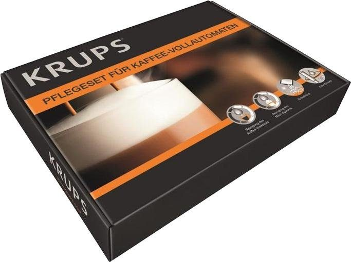 Krups Pflegeset für Kaffeevollautomaten ZES6000