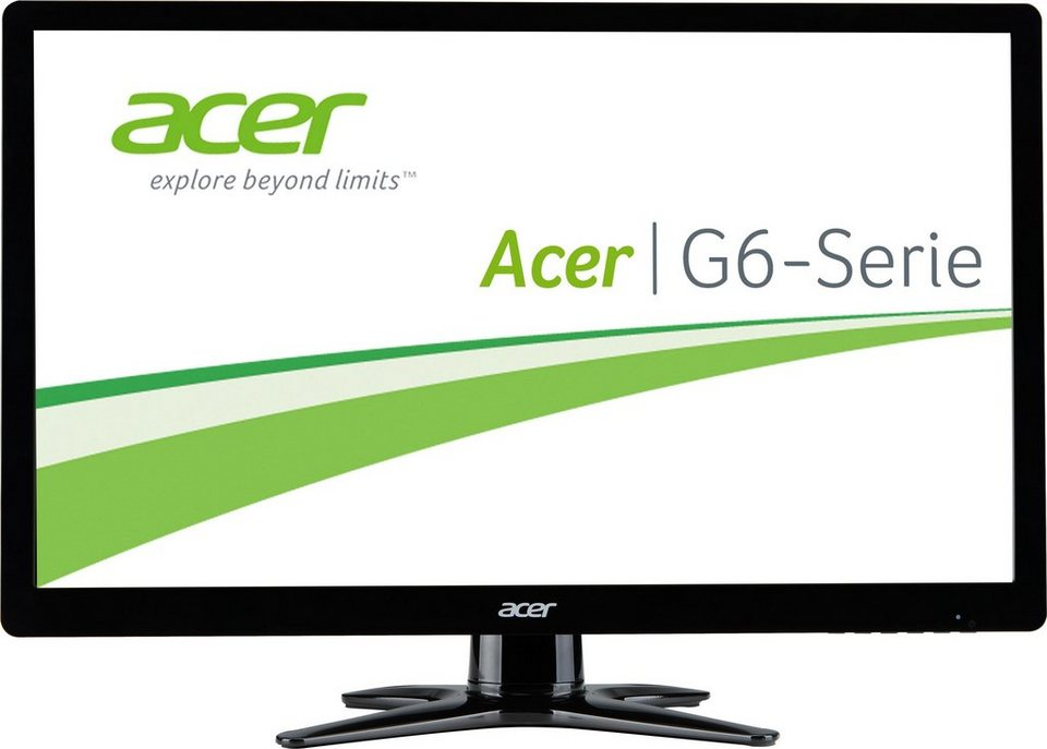 acer g246hylbid lcd monitor 60 cm 24 zoll 1920 x 1080. Black Bedroom Furniture Sets. Home Design Ideas