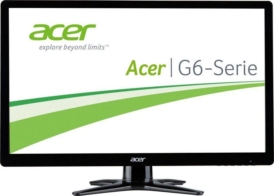 Acer G246HYLbid LCD-Monitor, 60 cm (24 Zoll), 1920 x 1080, 16:9 in schwarz
