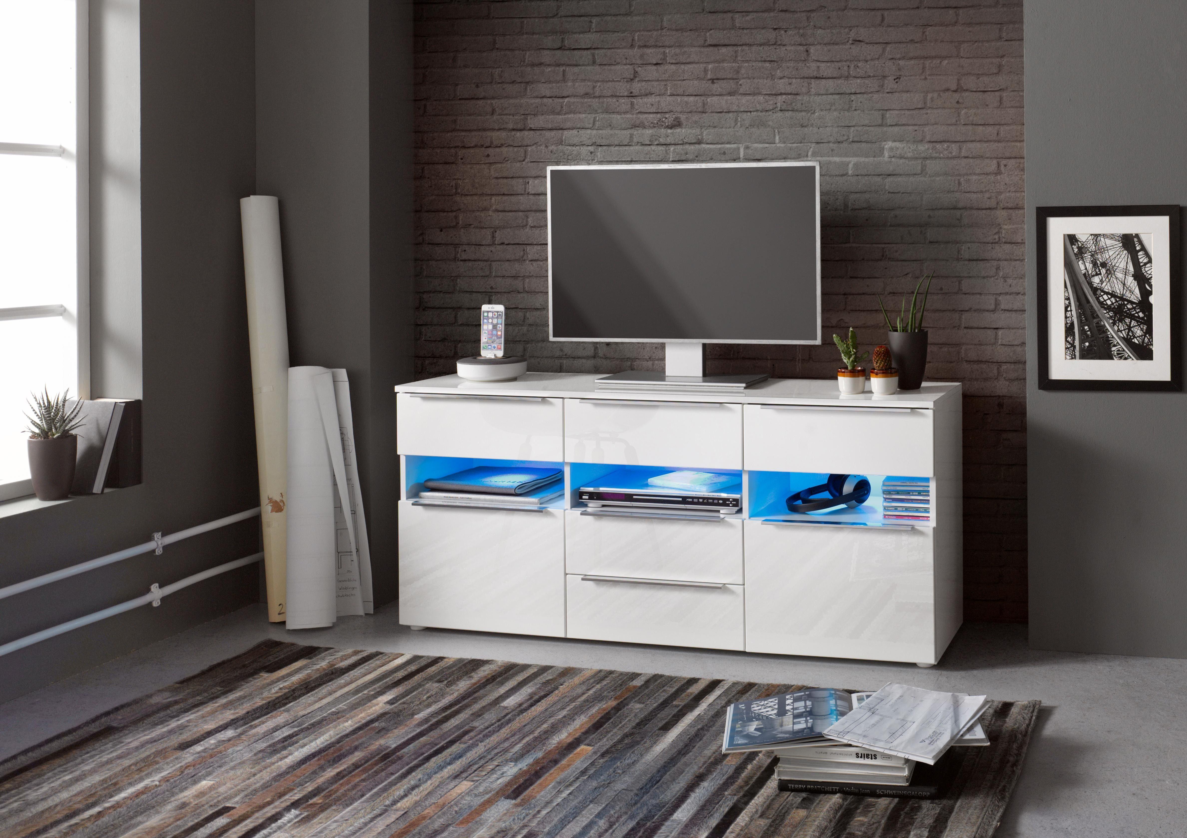 Sideboard, Breite 139 cm