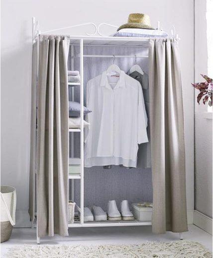 home affaire schrank aus metall online kaufen otto. Black Bedroom Furniture Sets. Home Design Ideas