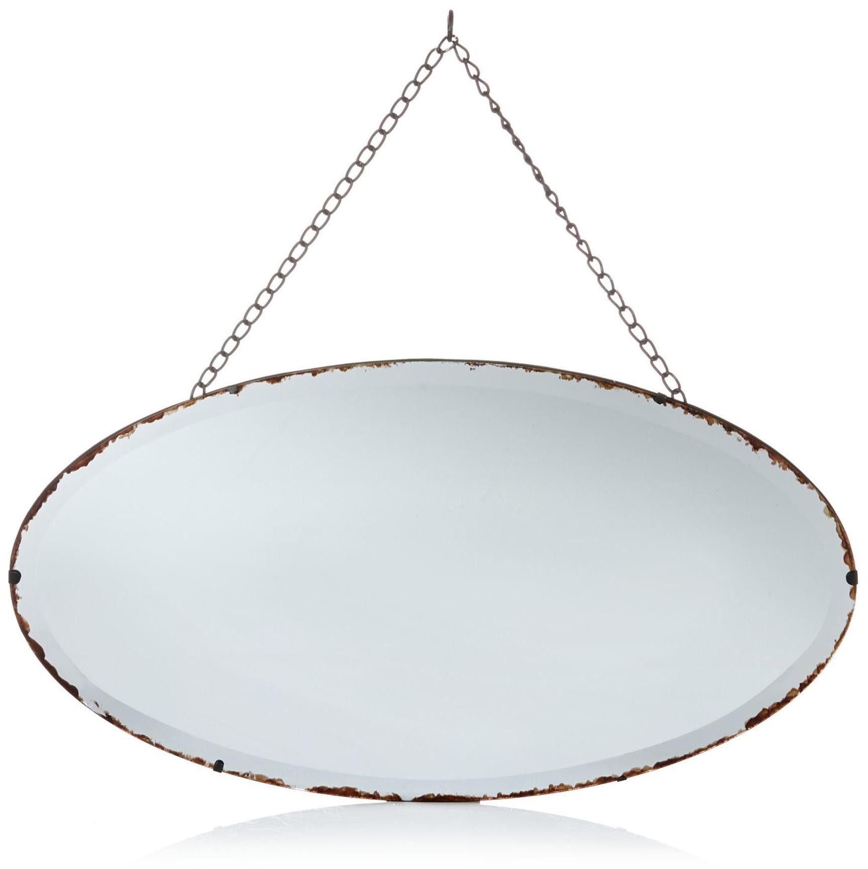 Home Affaire Spiegel mit Kettenaufhängung