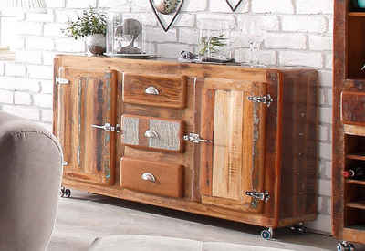 Altholz Sideboards Online Kaufen Otto