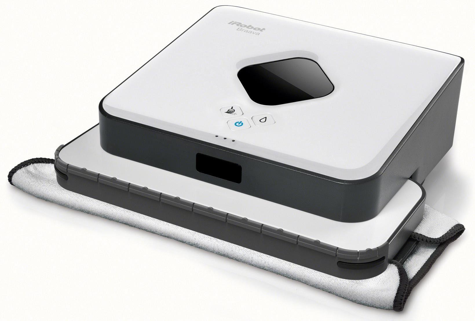 Braava 390T von iRobot