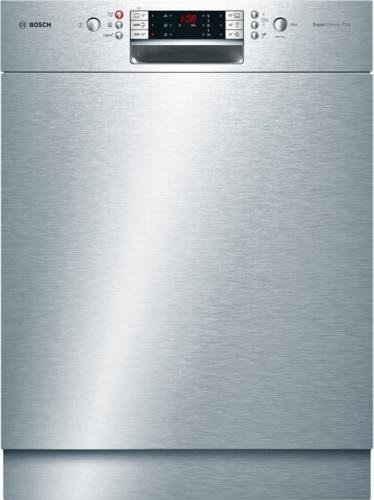 BOSCH Geschirrspüler SMU69P55EU, A+++, 9,5 Liter, 14 Maßgedecke