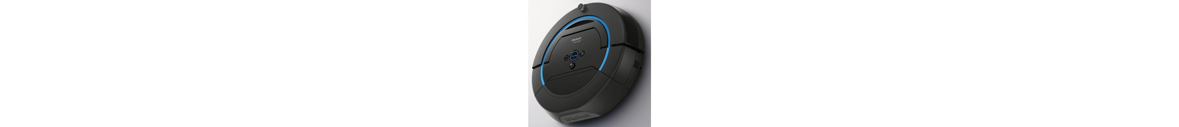 iRobot Nasswisch-Roboter Scooba 450