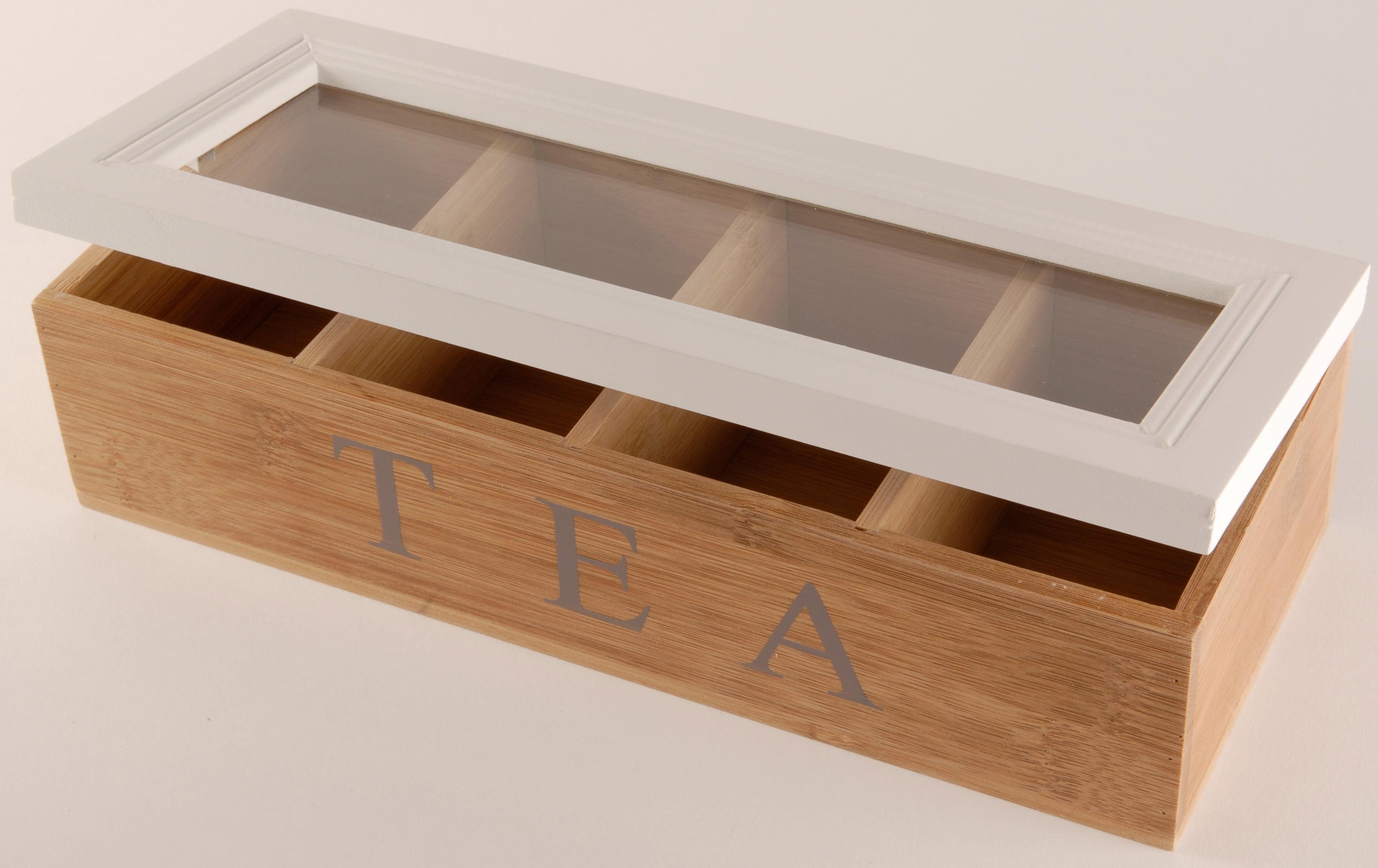 Home affaire Box »Tea«