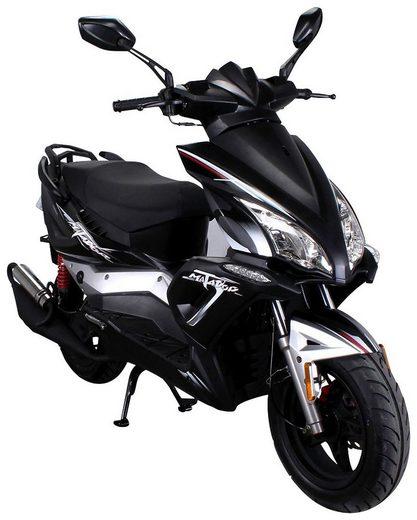 actionbikes motors motorroller matador 50 ccm 45 km h. Black Bedroom Furniture Sets. Home Design Ideas