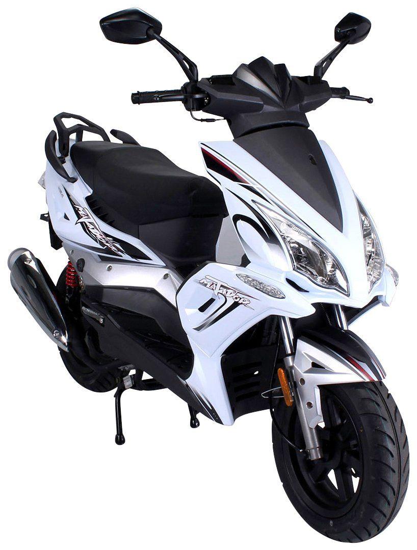 Motorroller »Matador «, 50 ccm, 85 km/h