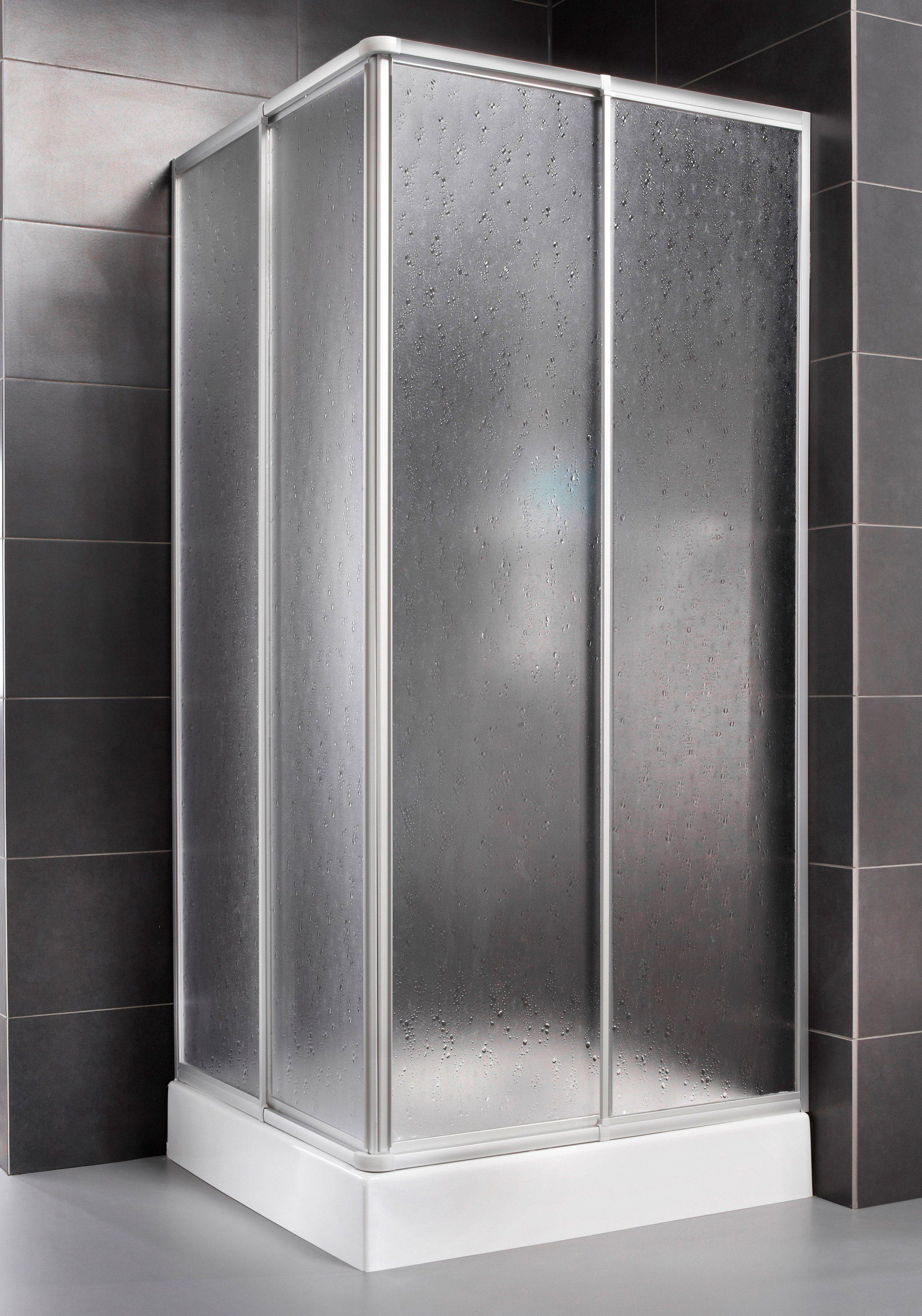 Wundervoll Duschkabine kaufen » komplette Kabine & Komplettdusche | OTTO WA45