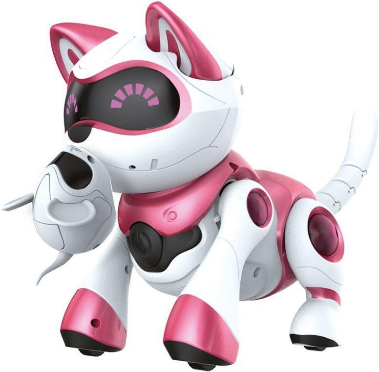 Splash Toys Elektrospielzeug, »Roboter Katze Teksta Kitty«