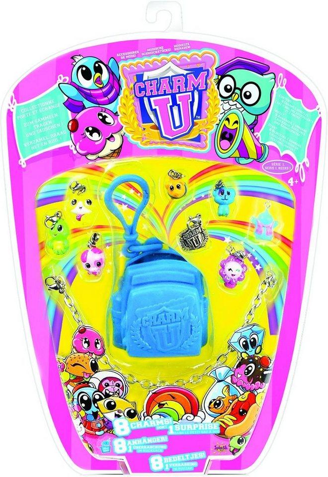Splash Toys Kreativ Set, »Armband mit 8 Charms«