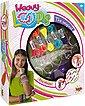 Splash Toys Kreativ Set, »Weavy Loops Key Knüpf- & Anhängerset«, Bild 1