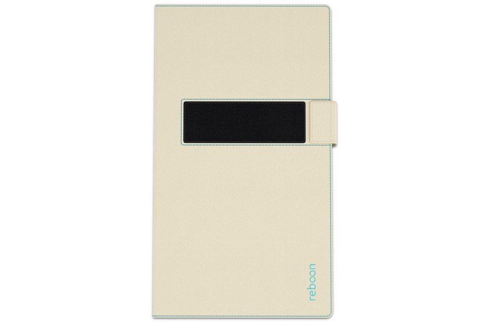 reboon Cover / Schutzhülle für Tablet »booncover M2« in beige
