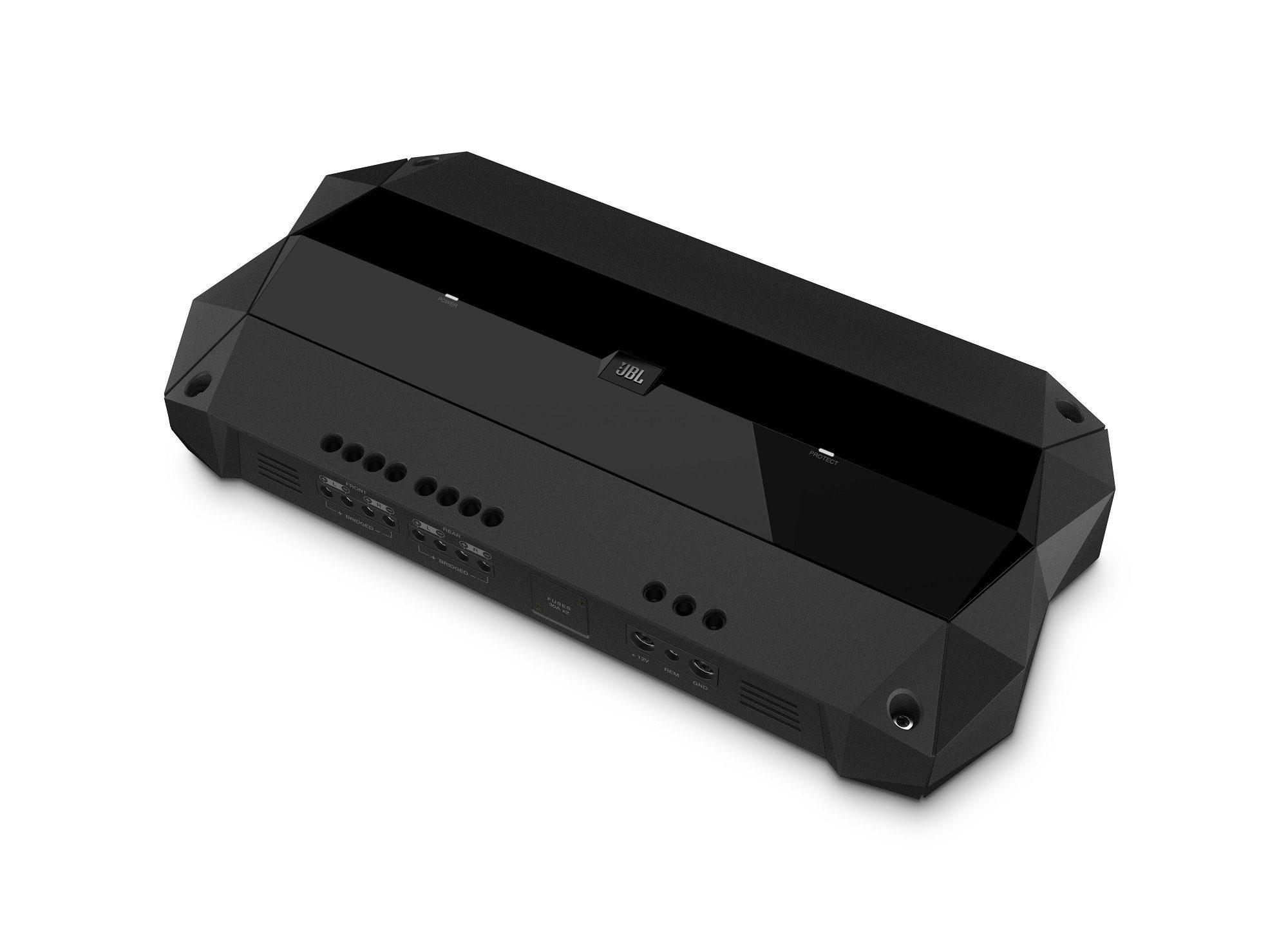 JBL Subwoofer Amplifier »Club-704«