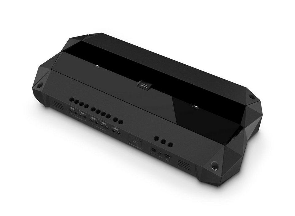 JBL Subwoofer Amplifier »Club-4505« in schwarz
