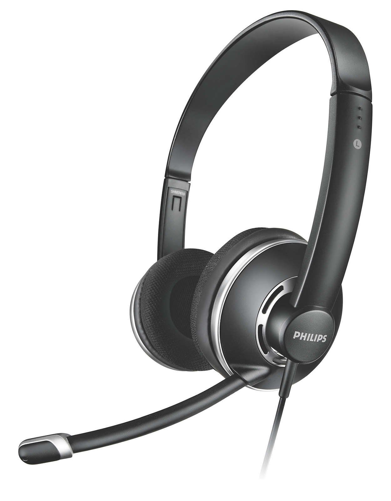 Philips PC-Headset »SHM7410U/10«