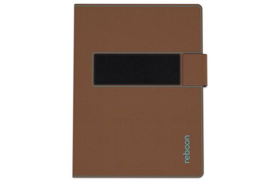 reboon Cover / Schutzhülle für eBooks »booncover S3« in braun