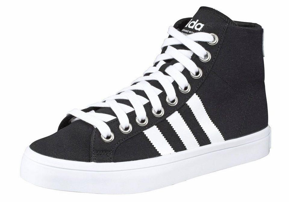adidas Originals Sneaker in schwarz-weiß