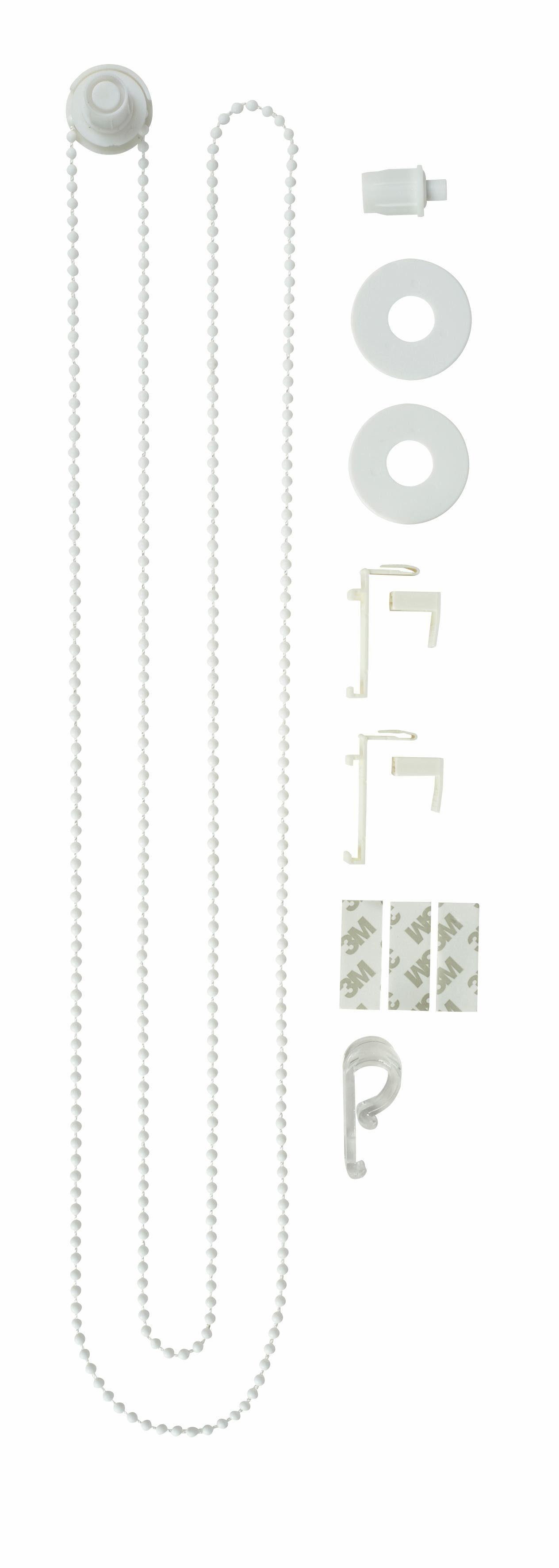 Ersatzteil-Set, my home, »Montagezubehör-Set«, für Doppelrollo
