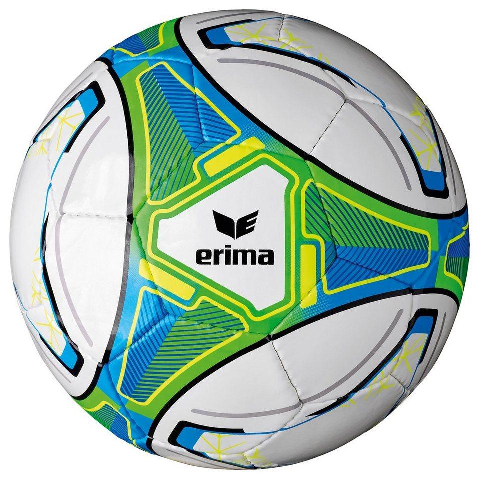 ERIMA Allround Lite 290 Trainingsball in weiß / blau