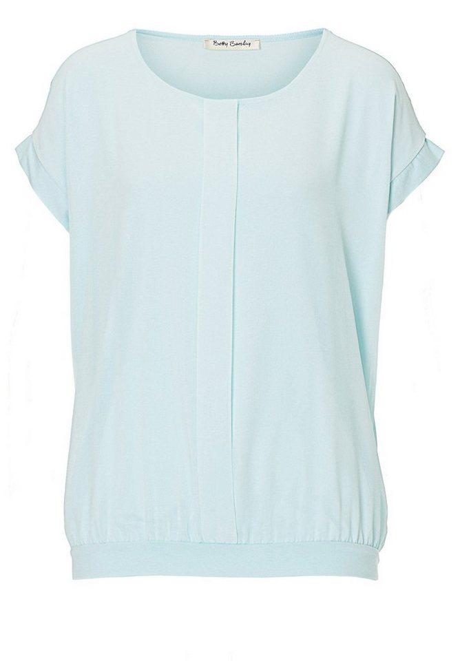 Betty Barclay Shirt in mint - Bunt
