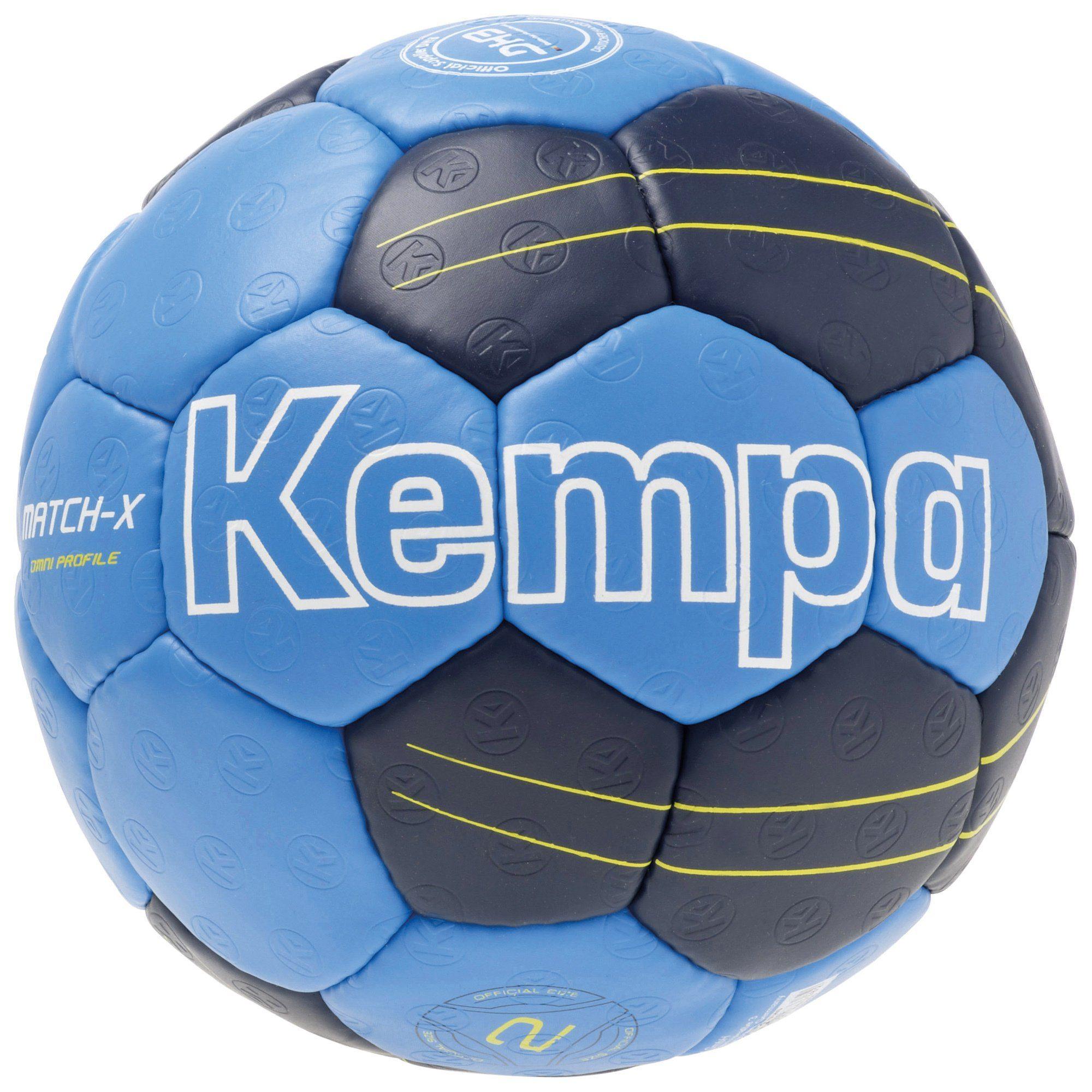 KEMPA Match-X Omni Profile Handball