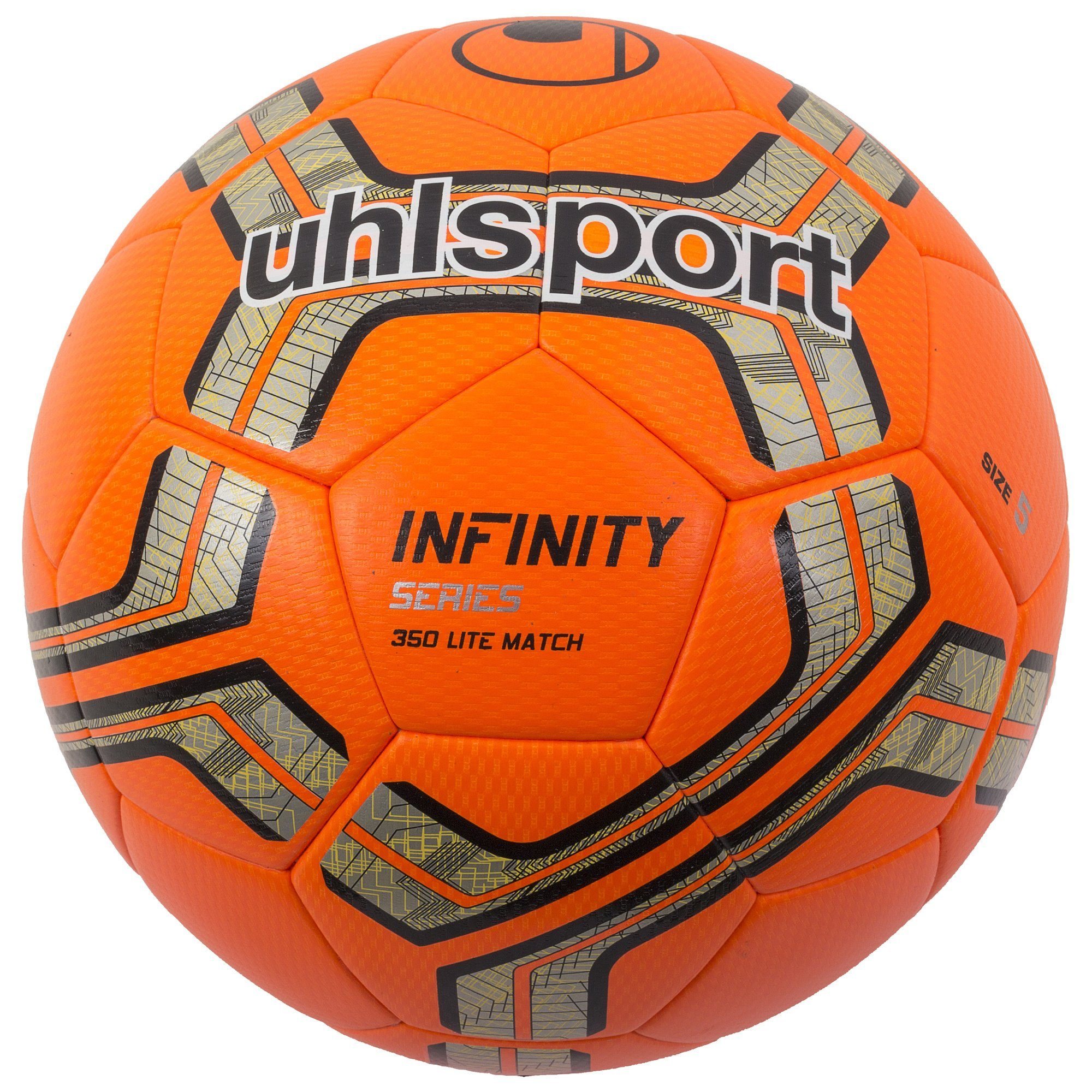 UHLSPORT Infinity Lite 350 Match 2.0 Fußball