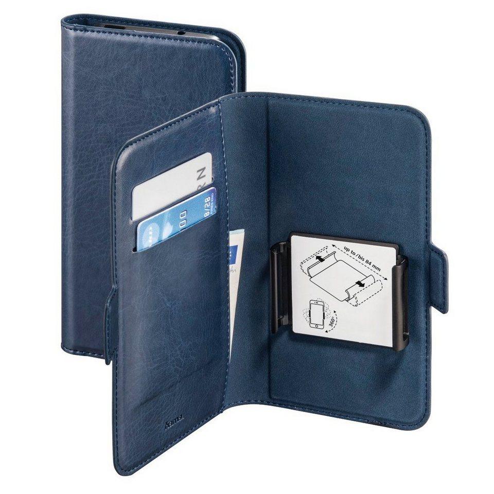 Hama Handytasche Handyhülle universal Tasche Hülle Smart Move »für Handys von 5,2 - 5,8 Zoll« in Blau