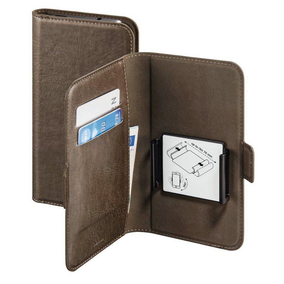 Hama Handytasche Handyhülle universal Tasche Hülle Smart Move »für Handys von 4 - 4,5 Zoll« in Taupe