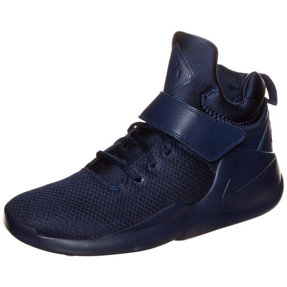 Nike Sportswear Kwazi Sneaker Herren in dunkelblau