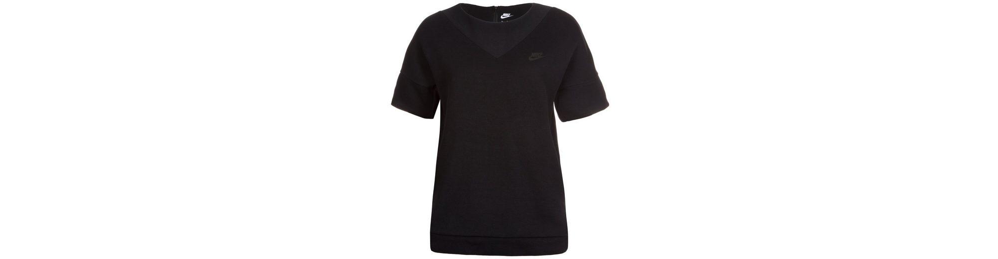 Nike Sportswear Tech Fleece Crew Sweatshirt Damen Ebay Verkauf Online MdshMeHPF0