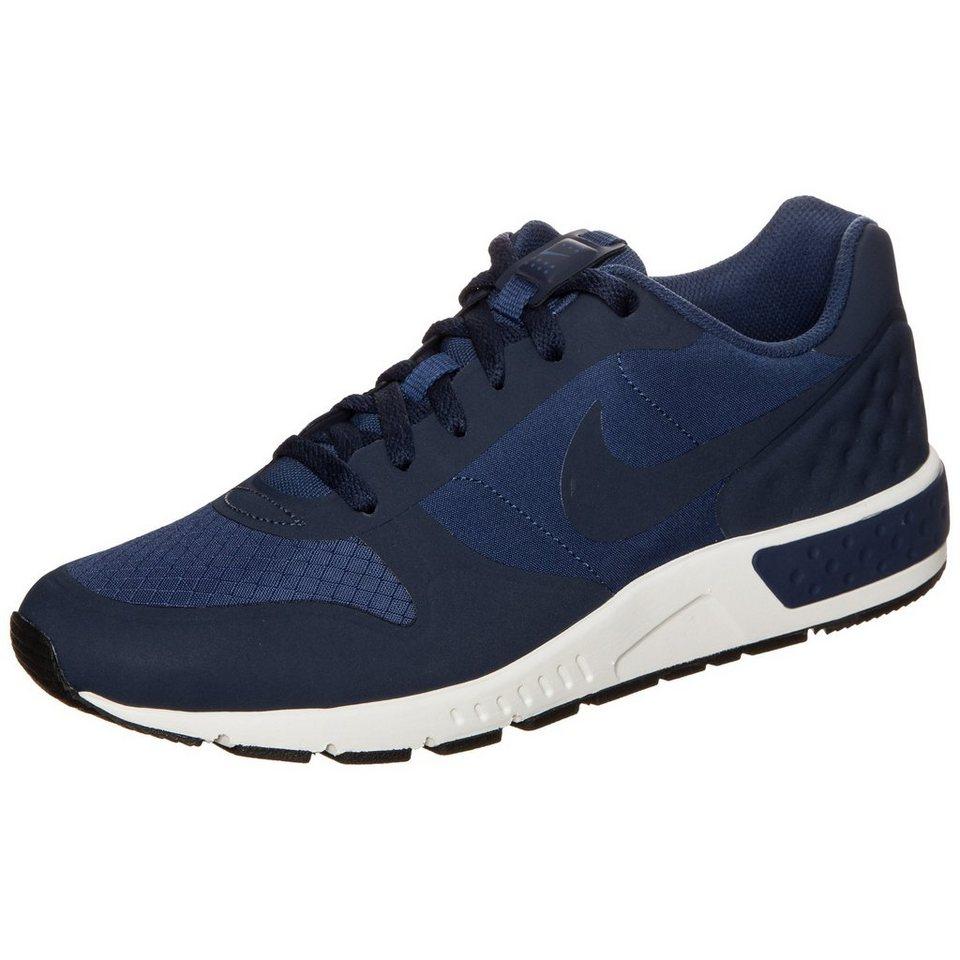 Nike Sportswear Nightgazer LW Sneaker Herren in blau / dunkelblau