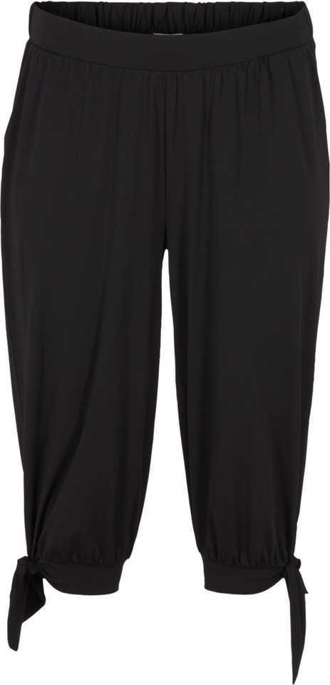 Zizzi Hose in Black