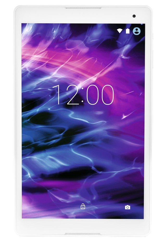 MEDION® LIFETAB® P10505 (MD 99985) »Intel® Atom x5-Z8300, 64 GB Speicher« in weiß