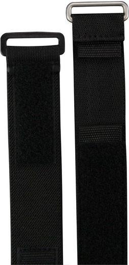 Garmin Zubehör »Textilarmband fenix/quatix«