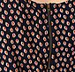 TOM TAILOR DENIM Bluse »Allover-Print Shirt mit Zipper«, Bild 3