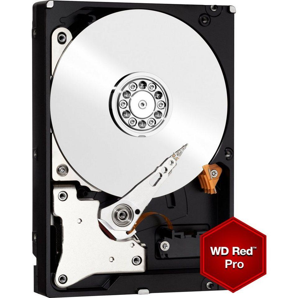 Western Digital Festplatte »WD2002FFSX 2 TB«