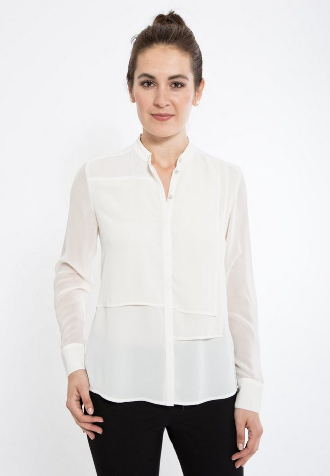 Mexx Hemdbluse in weiß