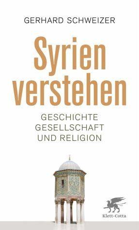 Broschiertes Buch »Syrien verstehen«