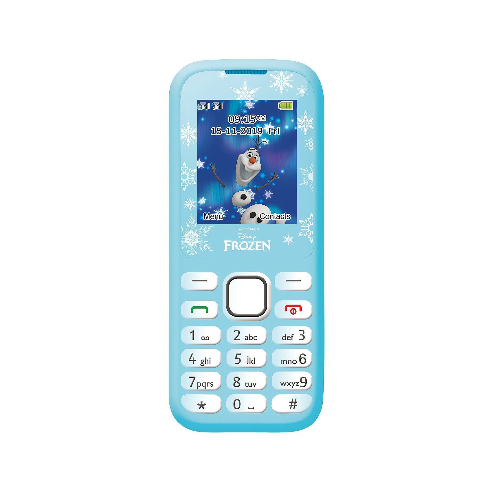 LEXIBOOK Die Eiskönigin Handy