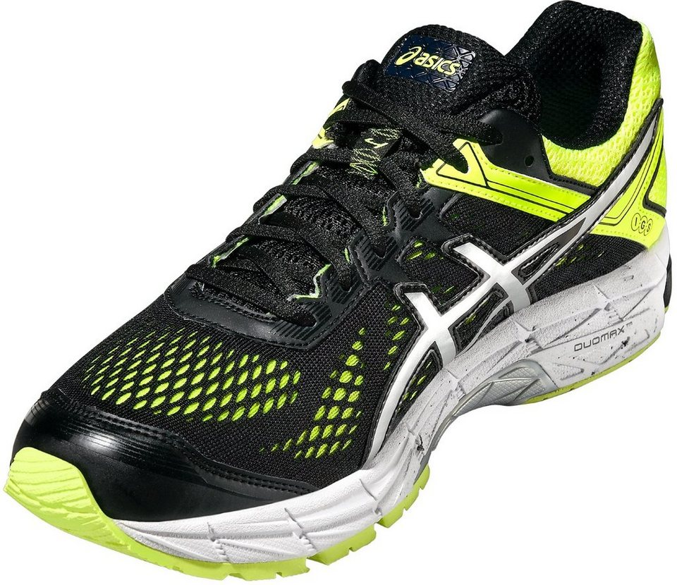 asics Runningschuh »GT-1000 4 Shoe Men« in schwarz