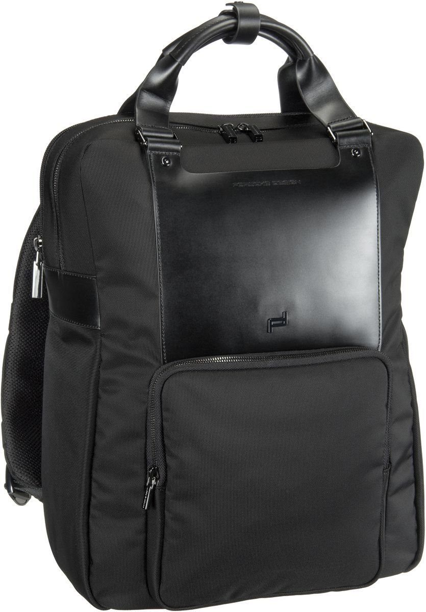 Porsche Design Shyrt Nylon BackBag