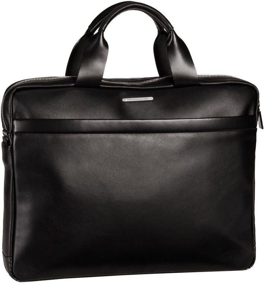 Porsche Design CL2 2.0 Notebookbag in Black