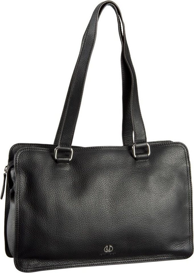 Gerry Weber Los Angeles II Shopper in Black