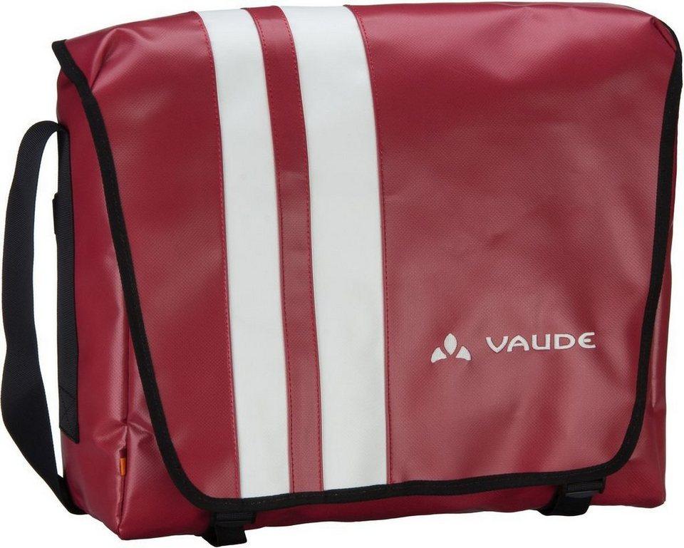 Vaude Bert L in Red