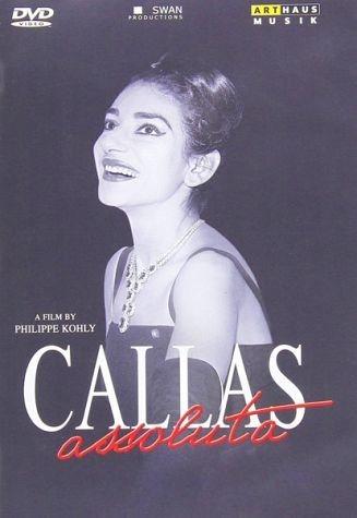DVD »Callas Assoluta«
